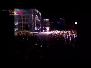 [140322] sistar - ma boy @hec korea festival in vietnam 2014