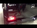 Mercedes G 55 AMG ОБВЕС 6.3