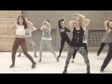 Lisa Shaw – Grown Apart jazz-funk choreography by Sasha Sherman on Yulia Khvorost's class - DANCELICIOUS One by PULS DANCE SCHOOL