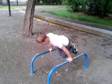 Vitaly Workout Style