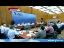 Сюжет Первого канала о визите Д.А. Медведева в МИЭТ