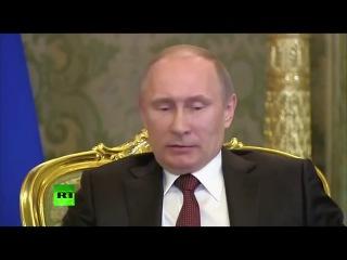Янукович и Крестный отец