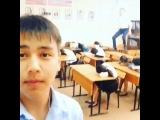 Казахская версия selfie (vine)