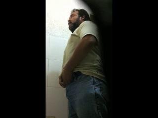 Chubold - public spy toilet