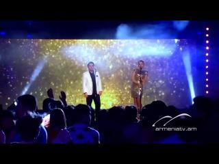 Hayko&Kristine Pepelyan_Qez sirum em ser Discotek non stop