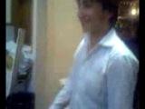 ХАХА Хижина вот такие вот у нас были веселые будни год так 2012 5 декабря )))) Рамин в главной роли ))))