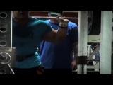 Bodybuilding Motivation - Become a Legend