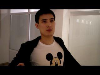 Болат! Видео визитка для Мистер ПГУ 2014!