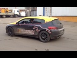 VW Scirocco APR Stage 2+