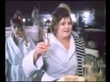 Эпизод из фильма Плащ Казановы (1993г)