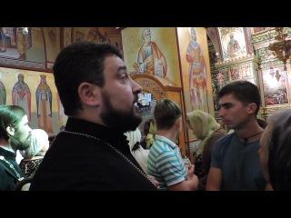 Православный греческий женский монастырь Преображения Господня (гора Фавор)