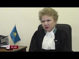 Лихие 90-е, первое заказное убийство в Восточном Казахстане...