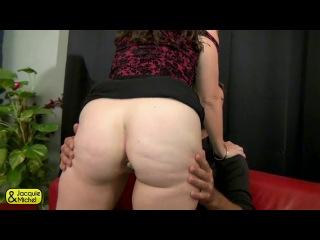Carla, toujours plus salope ! - Une vidéo Jacquie et Michel TV2