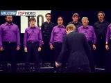 Живое пианино - Человеческий хор. | TOP VIDEO |