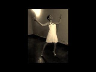 Timur & Dilyara/ Argetinskoe tango/ Training #7