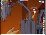 Вормикс: Я vs Максім (23 уровень)