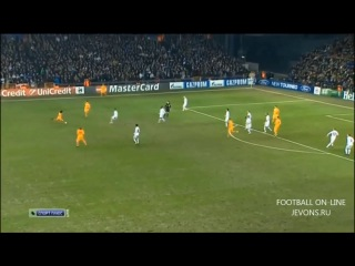 Все голы Реал Мадрид в лиги Чемпионов по пути к финалу 2013 - 2014