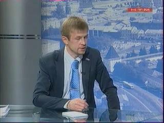 В тему (НТМ, 02.11.2011) Евгений Урлашов