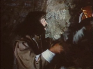 Мушкетеры 20 лет спустя (4-я серия) (1992) (приключения, история)