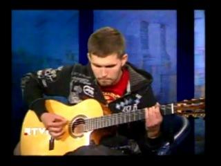 Noize MC - На Марсе Классно (RTVi)