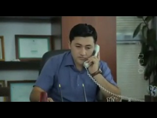 Bir haftalik xo'jayin uzbek kino