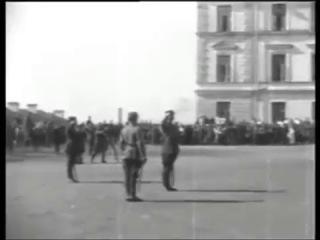 А.В.КОЛЧАК (Хроника, 1919 г.)