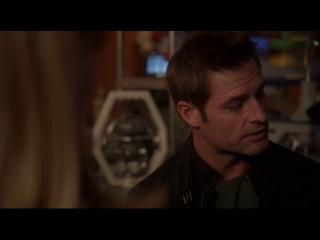 Разведка / Искусственный интеллект/ Intelligence | 1 сезон 13 серия | Финал сезона | FOX