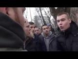 [Типичный Нохчи]Чеченец в Стоп-хаме