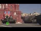 Короткометражка о всей мощи Российской армии.