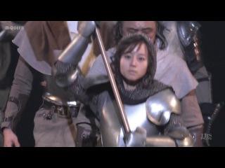 27 02 2011 Horikita Maki Butai Jeanne d'Arc 2 4