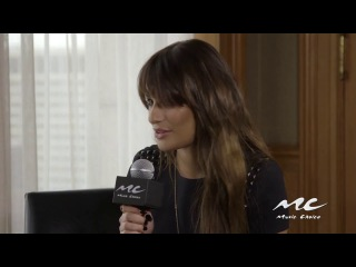 "You & A: Lea Michele Talks ""Louder"""