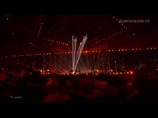 Conchita Wurst  - Rise Like a Phoenix (Austria) 2014 LIVE Eurovision Grand Final / Кончита Вурст / Финал / Евровидение 2014