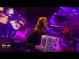 ESC 2014 Germany Elaiza - Is It Right (Германия на конкурсе песни Евровидение 2014)
