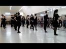 Хабанера танец