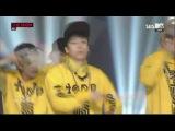 [VIDEO | 140318] Topp Dogg - Arario @ SBS MTV The Show