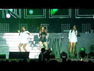 "Ma boy @ first mini concert in hong kong ""s"" (140402)"