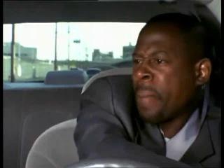 Бриллиантовый полицейский / Blue Streak (1999) Трейлер