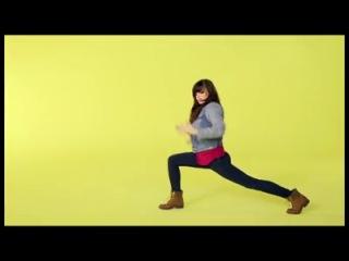 Jenna lives. Promo