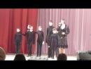 Театральный Фестиваль Открытый Занавес 27.03.2014.г