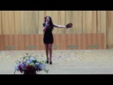 Моника Нерсисян - песня
