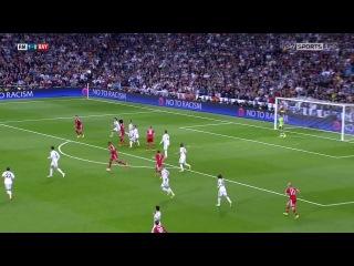 UEFA Champions League 2013 2014 1 2 Finale 1st Leg 23 04 2014 Sky Sports 1 HD