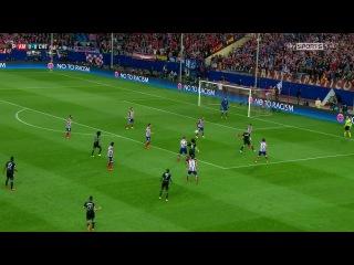UEFA Champions League 2013 2014 1 2 Finale 1st Leg 22 04 2014 Sky Sports 1 HD