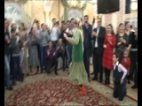 Ахыска Турки, Шоу программа на свадьбе 2014