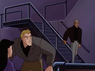 1996 Superman TAS - 03 - The Last Son of Krypton (Part III) \ Супермен - 03 - Останній Син Криптона (Частина 3)
