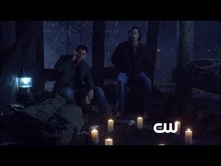 Сверхъестественное / Supernatural.9 сезон.14 серия.Фрагмент [HD]