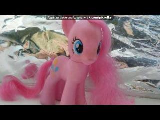 «Ваши фигурки My little pony^_^» под музыку Май литл пони - песня рарити. Picrolla