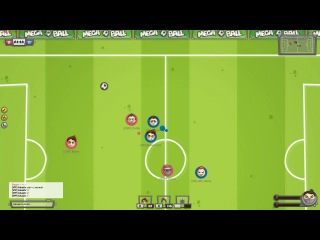 [Групповой этап - 4 сезон] Хреновые Бурундуки 1:0 Old School Players