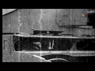 СОЮЗ ДЖИПЕРОВ: История: Автомобили в погонах 1 серия