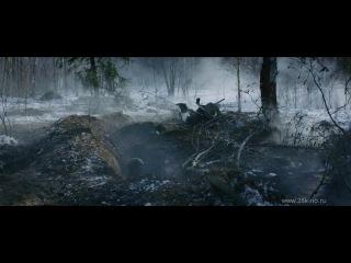 Фрагмент №2 фильма Двадцать восемь панфиловцев