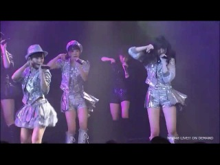 NMB48 140414 N3 LOD 1830 (Ogasawara Mayu BD) (Part 2)